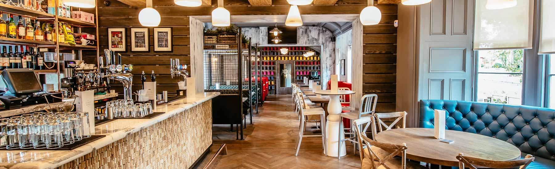 pub and kitchen kilmarnock